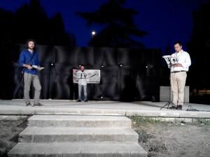 Re-Art 2013 - Il Pozzo e l'Arancio
