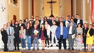 foto gruppo premio 2014